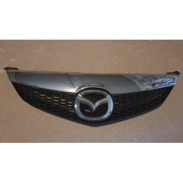 Grill Mazda 6 2002-2008
