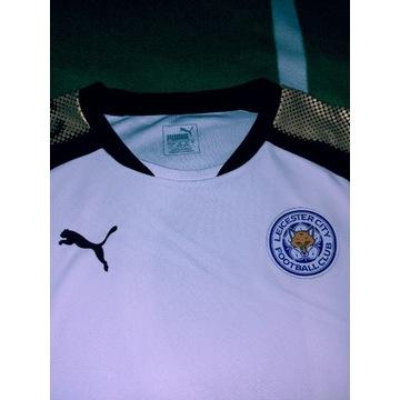 Koszulka Leicester city