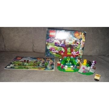 Zestaw lego Elves 41076