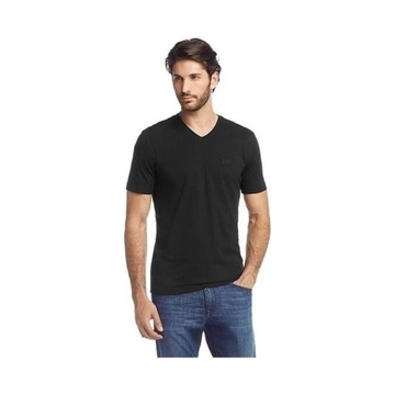 *Koszulka T-shirtV-neck HUGO BOSS Brothers rozm. L