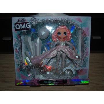 LOL Omg Orginalna Lalka Crystal Star MGA nowa!!