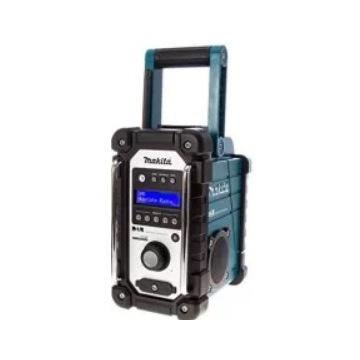 MAKITA DMR104 RADIO DAB DIGITAL NA PLACU BUDOWY