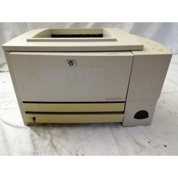HP LaserJet 2200 DN