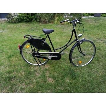 Rower miejski holenderski