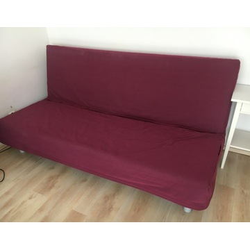 Sofa rozkładana NYHAMN