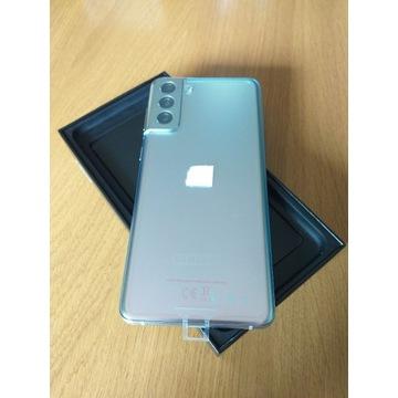 Samsung Galaxy S21 Plus 5G SM-G996/DS 8/256GB Sreb