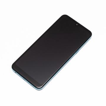 LG Q60 pełny zestaw, gwarancja 11 miesięcy