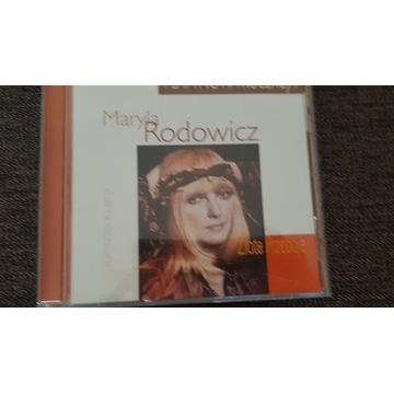 Maryla Rodowicz Złote przeboje -Platynowa kolekcja