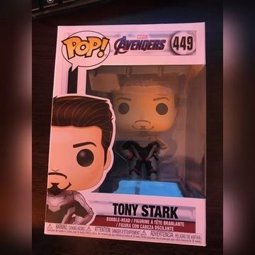 Figurka Funko POP Avengers Tony Stark