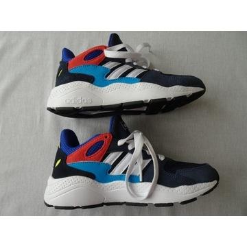 Buty Adidas  eu 34 wkładka 23 cm.