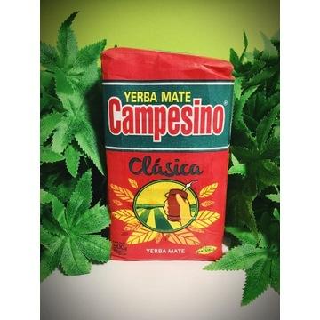 Campesino Classica Elaborada Con Palo 0,5kg