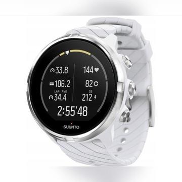 Zegarek sportowy Suunto 9 G1 GPS Jak nowy !!!