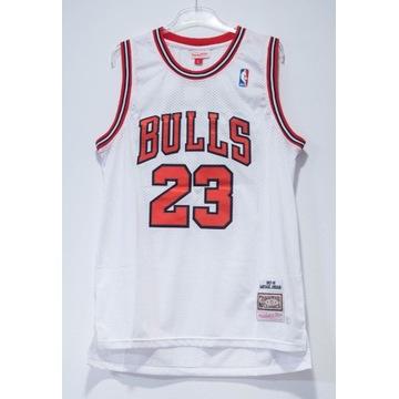 Koszulka NBA, koszykówka, Bulls, Jordan, roz.L