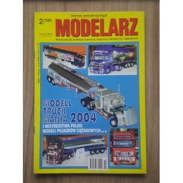 Modelarz 8 sztuk nowe nie używane
