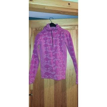 Bluza termiczna z kapturem Kari Traa #V08
