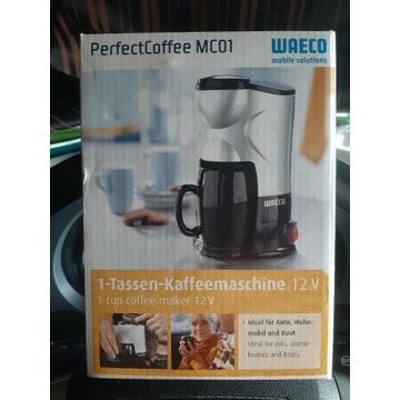 Ekspres do kawy PerfectCoffee MC01 12V