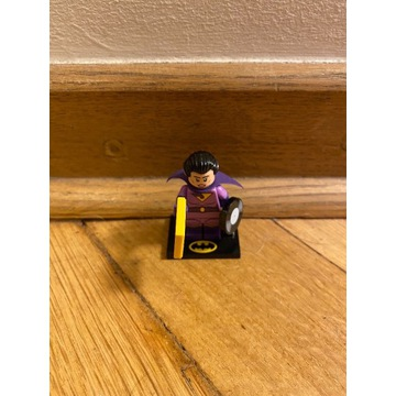 lego batman minifigures Jayna