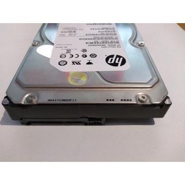 HP MB2000EBZQC 2TB 7.2K SATA 3.5''