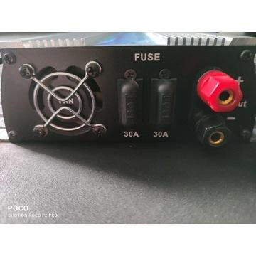 Falownik GWV-600 mikroinwerter fotowoltaiczny 600
