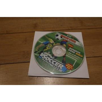 Total Soccer 2000 Unikat od złotówki