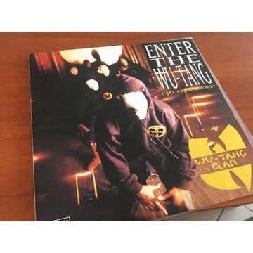 Wu-Tang Clan - Enter The WuTang LP