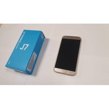Samsung Galaxy J7 listopad 2017! Stan BDB