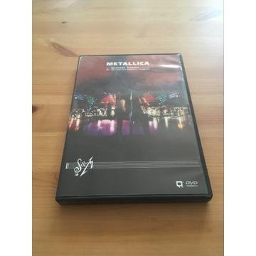 Metallica S&M 2DVD