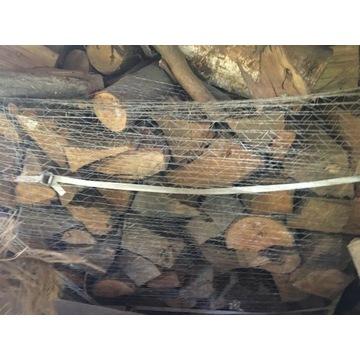 drewno kominkowe 4m3 6 lat sezonowane lub starsze