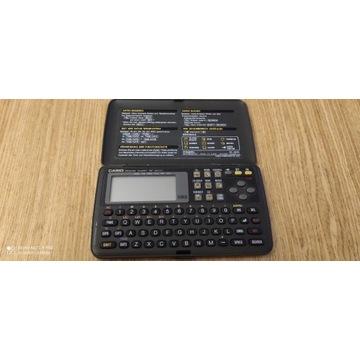 Casio digital diary SF-4600 64KB