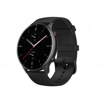 smartwatch Amazfit GTR 2 NOWY!  obsidian black