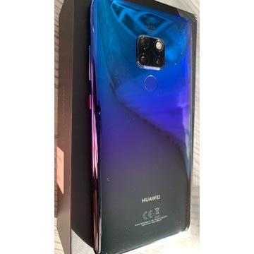 Huawei Mate 20 Twilight Gwarancja zestaw gratisów