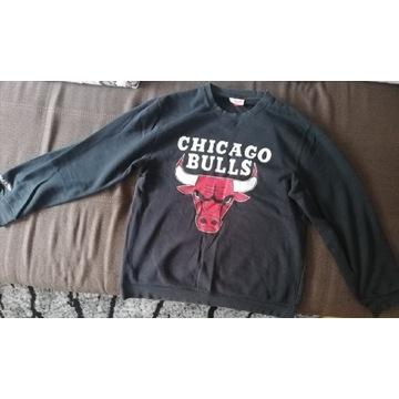 ORYGINALNA Bluza Chicago Bulls rozm XL