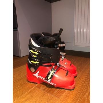 Buty narciarskie Atomic RJ3