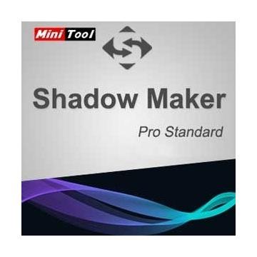 MiniTool ShadowMaker Pro 3