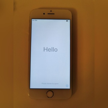 Iphone 6s 32 GB