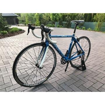 Rower szosowy szosa Focus Cayo 50 XS karbon 105