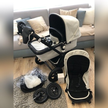 bugaboo cameleon 3 atelier-special edition