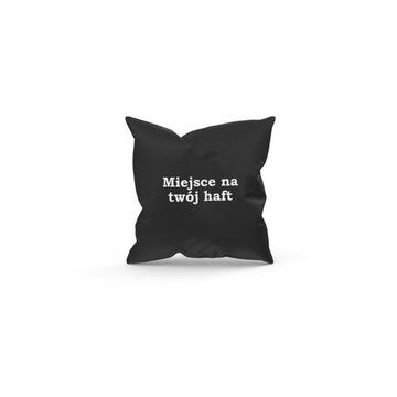 Twój haft Torba/poduszka personalizowana prezent