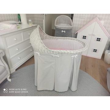 Caramella łóżeczko koszyk