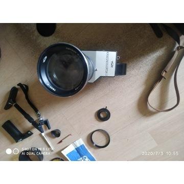Kamera Zenit Krasnogorsk 3 16mm