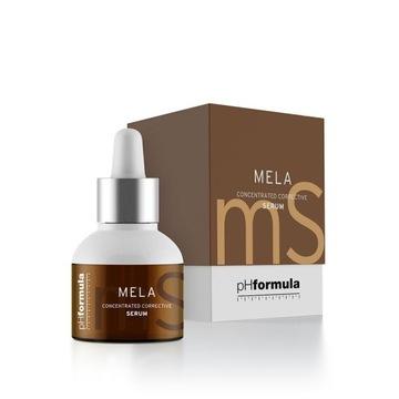 MELA serum pHformula + gratis krem SPF50!