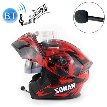 Soman 955 Skyeye Motorcycle bluetooth
