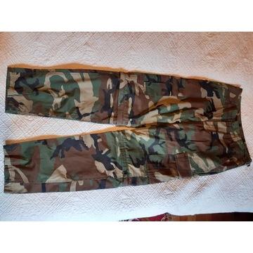 spodnie moro rozm. 176