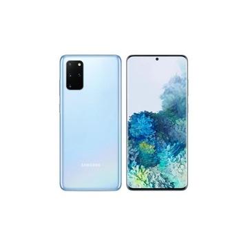 Samsung Galaxy S20+ 5G BLUE NIEBIESKI