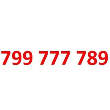 799 777 789 starter play złoty numer 7777 77777