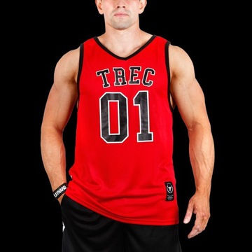 Koszulka Jersey Trec Wear XXL