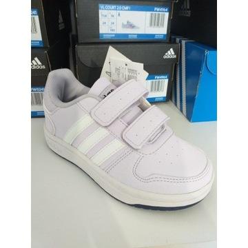 Buty adidas HOOPS 2.0 CMF C rozmiar 29