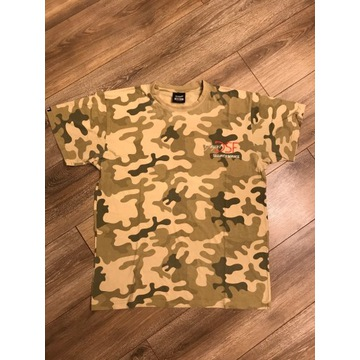 Koszulka T-shirt Texar Desert