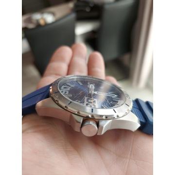 Hugo Boss Orange zegarek silikon pasek nowa bat