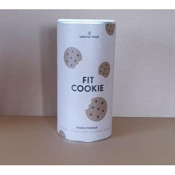 NATURAL MOJO FIT SHAKE KOKTAJL -COOKIE -ciasteczko